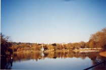 killarney-zoo-lake